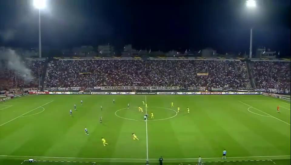 欧联杯威廉破门佩德罗伤退,切尔西客场1-0小胜塞萨洛尼基