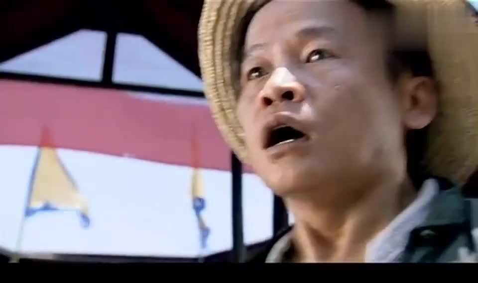 马永贞: 中日比武大赛,马永贞却输在了同胞身上,真是阴险!