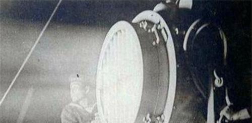 日本战俘含泪道出真相
