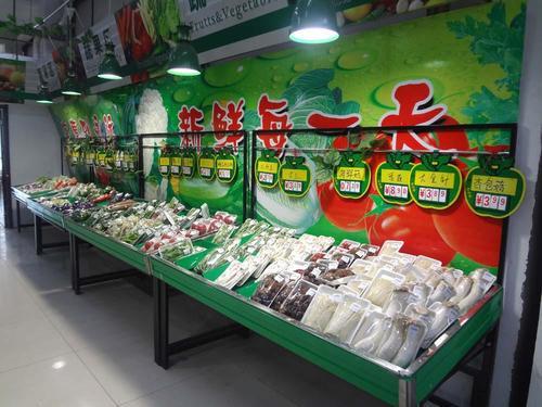 蔬果价涨 肉禽蛋回落!上周临沂生活消费品价格上涨!