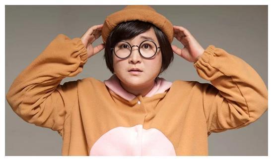 从相声到喜剧,十年艰辛,她成为男人喜欢女人不嫉妒的中国女谐星