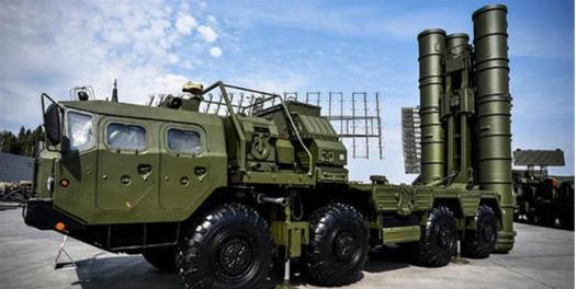 美部署新型防空导弹?俄战机突然发动猛烈空袭 美国:保持冷静