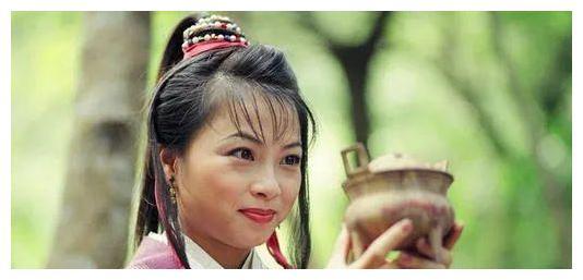 刘玉翠年过五旬至今未婚,秦岚为不婚族,吴君如是圈内的特例存在