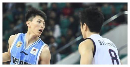 北京首钢或能圆梦王哲林!两悍将得其一人,总冠军如虎添翼