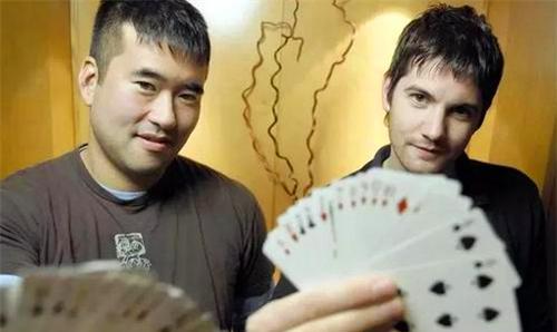 """他是华裔""""赌圣"""",留学时在美国赌场嬴上千万,却因一事金盆洗手"""