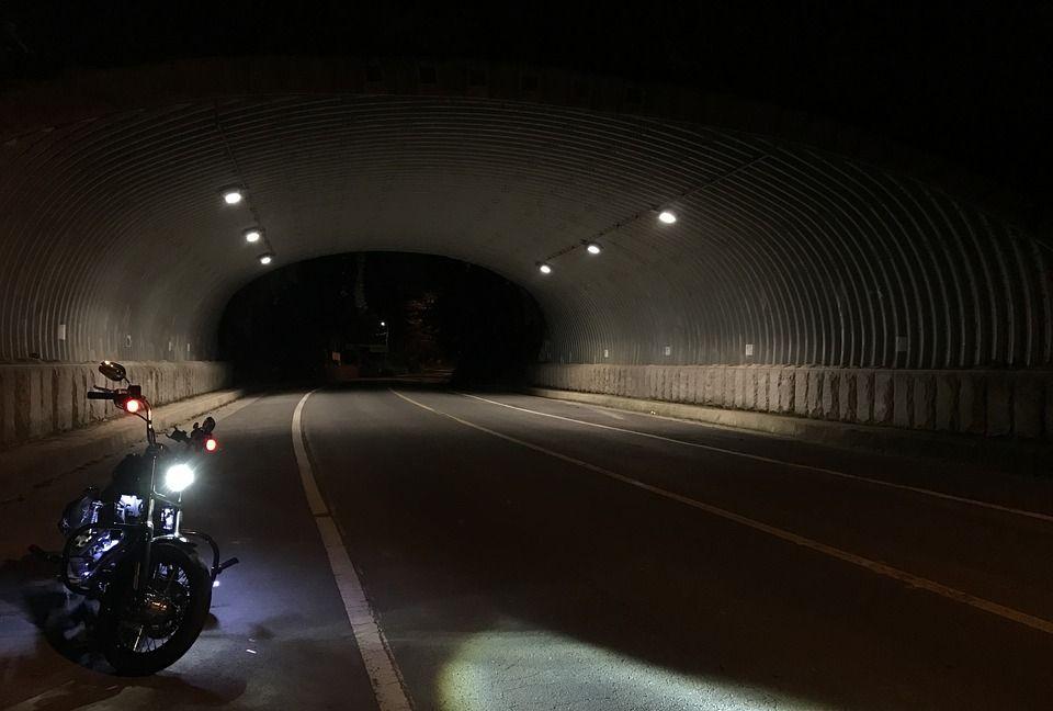 哈雷戴维森:摩托车界一个独特的存在