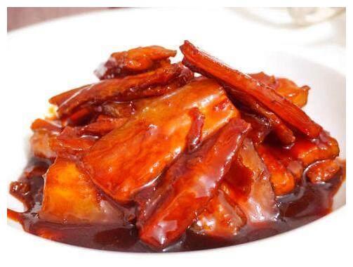 精选美食推荐:玉米炖猪蹄,土豆片炒五花肉,红糖五花肉的做法