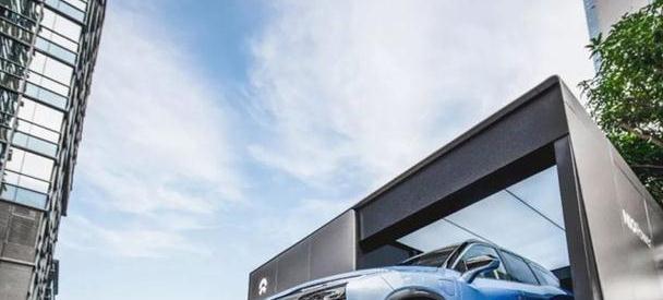 北汽新能源将对私人电动车开放换电服务