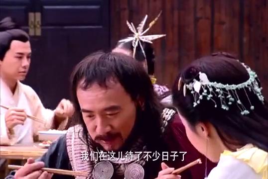 仙剑奇侠传:赵灵儿贪玩,李逍遥众人宠溺灵儿,林月如很是崩溃!