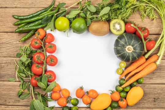 叶黄素的功效与作用是什么?含叶黄素多的食物有哪些