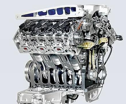 汽车发动机的原理你知道吗?发动机的种类有这几种