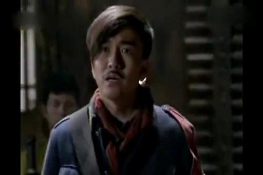 吴连长决定投奔赵惊蛰,欧阳大满找到妹妹,要她嫁给田然?