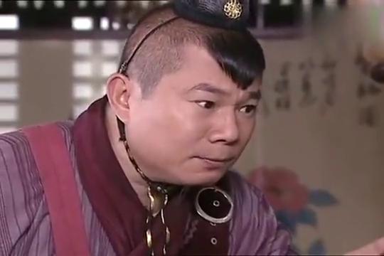 国主和珊珊去县衙的路上,遇到韩贤光,他与此案有关!
