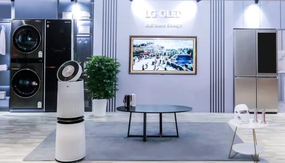 LG OLED电视产品发布会,CX系列成游戏电视行业标杆