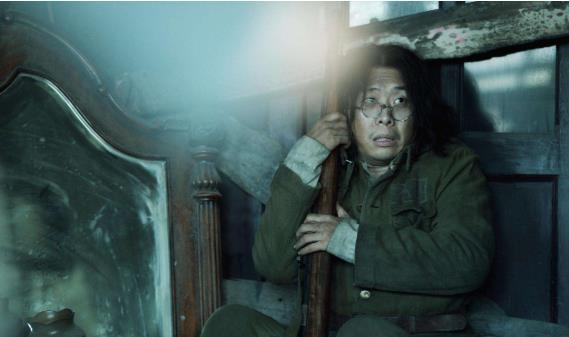 张译出演《八佰》之后,吴京说他不要脸,导演管虎说以后不再用他