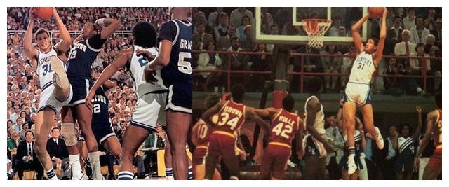 力压乔丹成为榜眼的大中锋萨姆后来在NBA发展如何?
