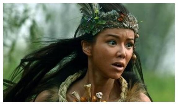 其实在古代还有四大丑女,她们的名气不比四大美女差,更为强势