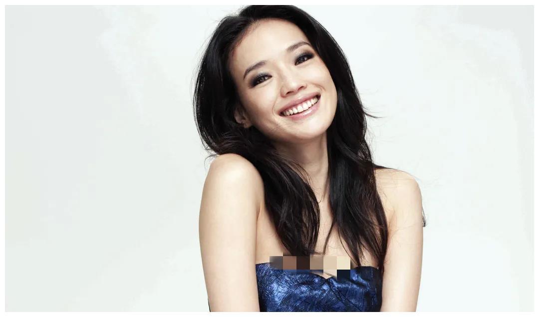 娱乐圈农村出身的女星,舒淇赵薇上榜,每个背后故事都很励志