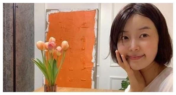 韩智慧曝光10年主妇生活,为丈夫搬到济州岛,远离李东健获幸福
