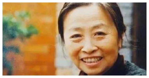 一个角色演了54年,不论电视剧或电影都在演妈妈,83岁丑娘张少华