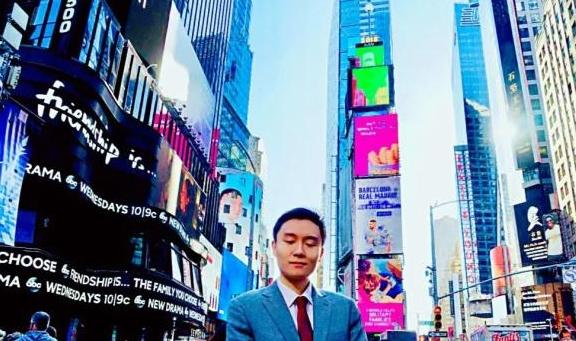 中南大学学霸:他是医学博士,又是钢琴才子,医艺同修,成就非凡