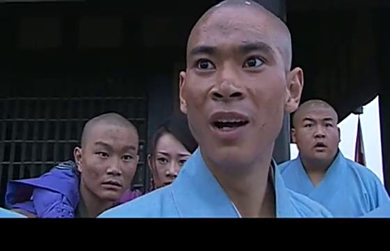 秦丰再次看到惠石,王子殿下终于回来了