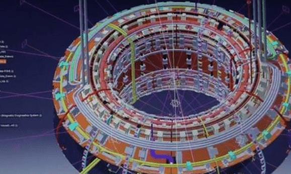 """中国将启动""""人造太阳""""核聚变反应堆,无限能源要来临?"""