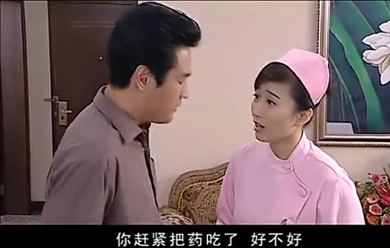 继母后妈:美女护士在男子面前温柔贤惠,背后却是心机女