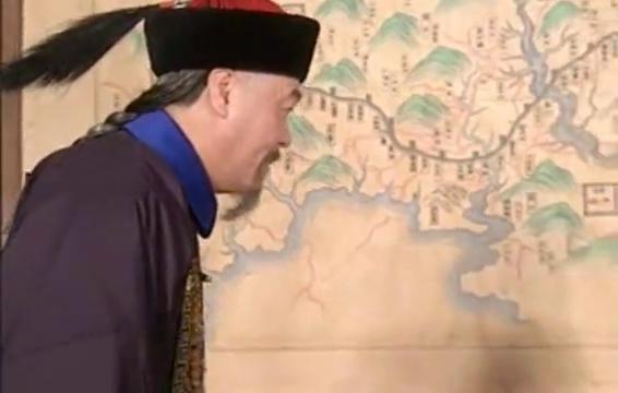 皇太极想考验多尔衮,大玉儿叫多尔衮要忍耐,多尔衮满口答应!