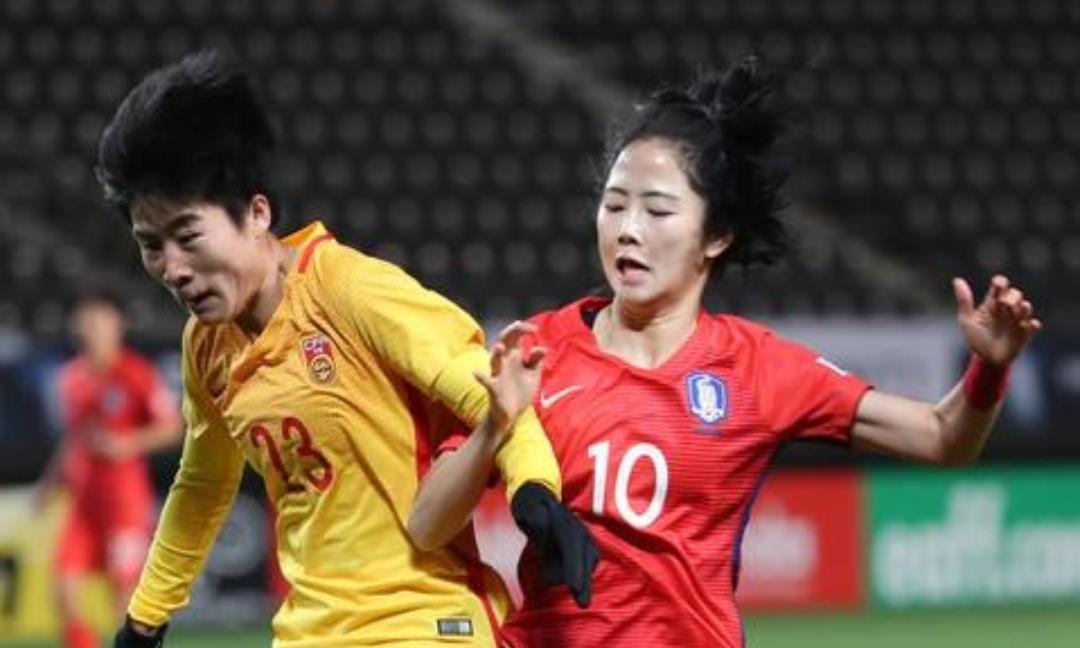 坏消息!中国女足主场可能改在泰国,王霜或继续缺阵