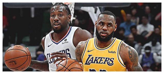 谁和詹姆斯是绝配?NBA最适合詹姆斯的球星