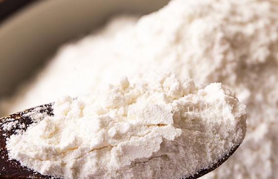 夏天面粉容易生虫?奶奶教我一招,可以吃到一整个夏天的新鲜面粉