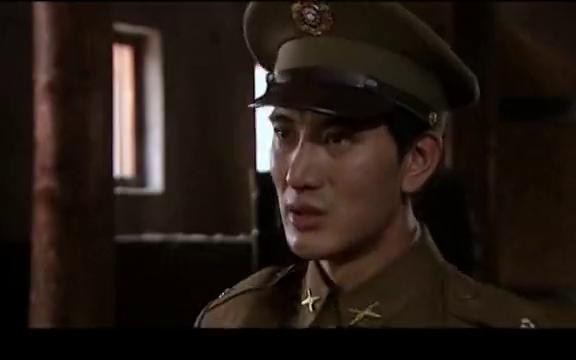 战北平:乔震山绑住二宝自己跑去保护李昌毅