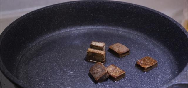 入秋后多给孩子吃这个,锌和铁含量高,补气补血,常吃身体壮