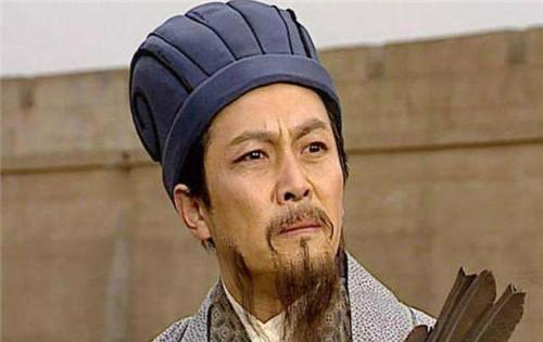 他是三国时期第一卧底,坑害刘关张三兄弟,连诸葛亮都没能看穿他