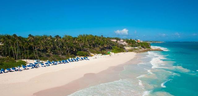 五一云旅游:盘点天堂般美丽的加勒比地区,十个世界级的海滩!
