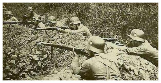 中条山会战少将以上牺牲12人,伤亡近8万,3点原因导致惨败