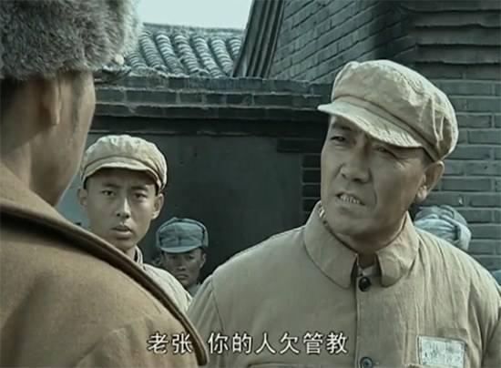 《亮剑》14年后重聚,楚云飞没戏拍,丁伟不敢认,李云龙最遗憾!