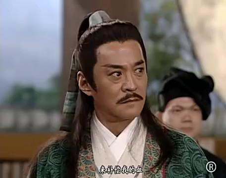 剑神谢晓峰不接受此人的挑战,此人竟打算用十万人的血逼剑神出手