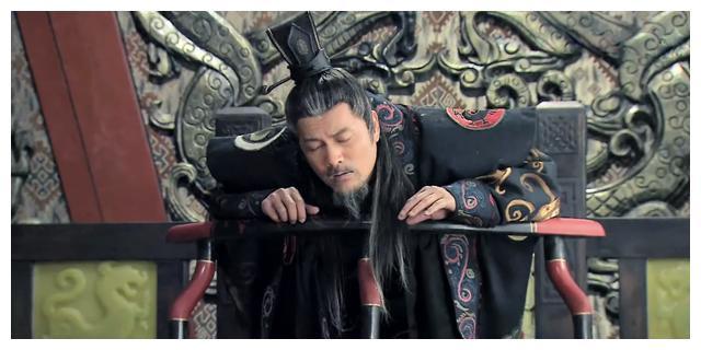 汉高祖刘邦病逝时,吕后为何不为刘邦发丧,反和审食其密谋大事?