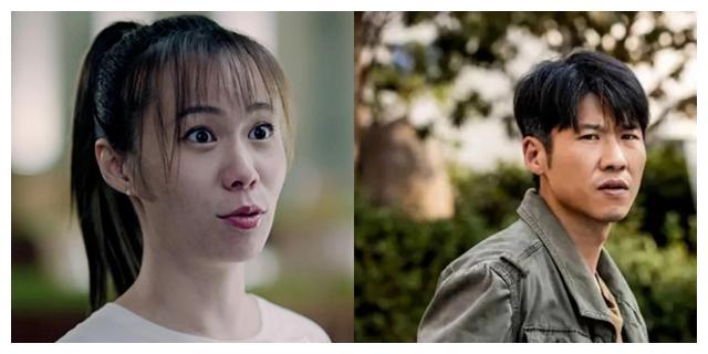 张光北的女儿和王馥荔的儿子,你更看好谁?