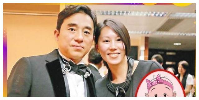 歌手吕方57岁喜当爸,和郑裕玲恋爱16年不婚,转身跟富婆结婚生子