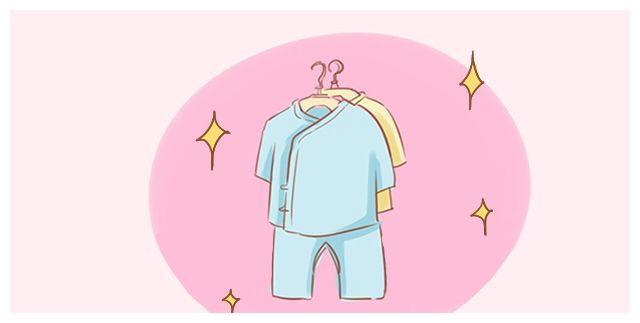 给宝宝洗衣服也有讲究,这4个错误宝妈不要犯,会损害他的健康