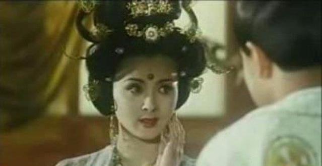 杨贵妃有多漂亮?生前容貌被复原后,一个女明星跟她非常像