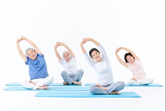 老年人免疫力低下吃什么?蛋白粉的功效与作用了解一下吧!