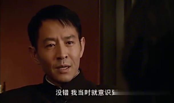 郭晓峰王副处长与女特务之间,因相互间的利益,臭味相投