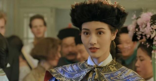 曾迷倒倪震,陪伴刘銮雄13年,最后嫁给大8岁的许晋亨很幸福
