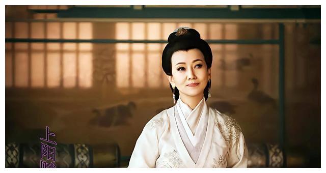 辰颐娱乐:《上阳赋》镜头穿帮,向观众致歉,错在章子怡还是剧组