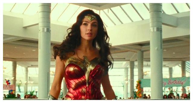 甄子丹的电影差评漫天,却还报名奥斯卡,要和《神奇女侠2》对刚
