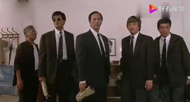 经典:这段太悲壮!三人全副武装血洗伪钞集团,为兄弟报仇!